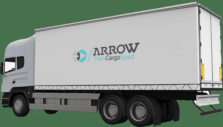Auto Arrow Trans Cargo Sped